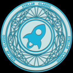 Global Coin Listing - Stellar Classic (XLMX)